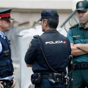 Prisiones y fuerzas de seguridad